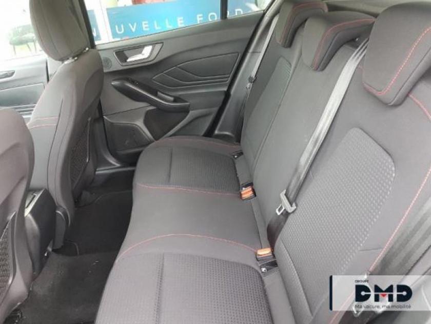 Ford Focus 1.0 Ecoboost 125ch Stop&start St-line Business - Visuel #10