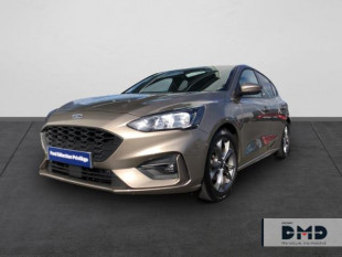 Ford Focus 1.0 Ecoboost 125ch St-line