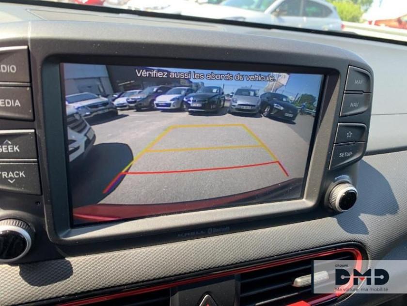 Hyundai Kona 1.0 T-gdi 120ch Fap Creative - Visuel #15