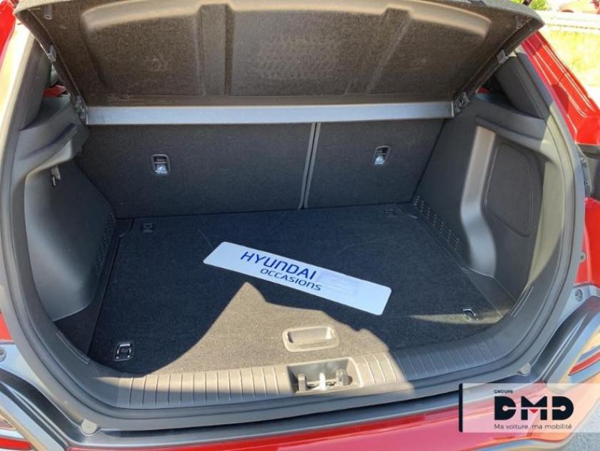 Hyundai Kona 1.0 T-gdi 120ch Fap Creative - Visuel #12