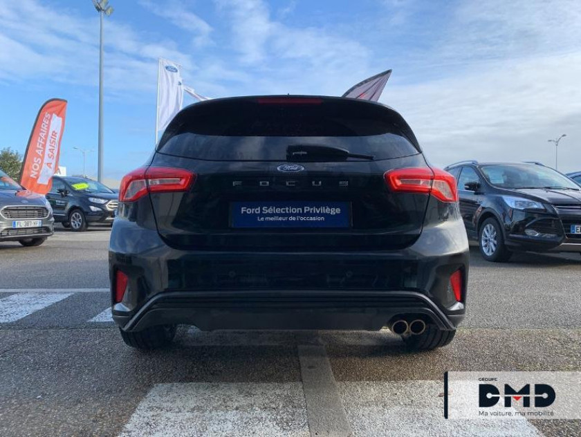Ford Focus 1.0 Ecoboost 125ch St-line Business Bva - Visuel #11