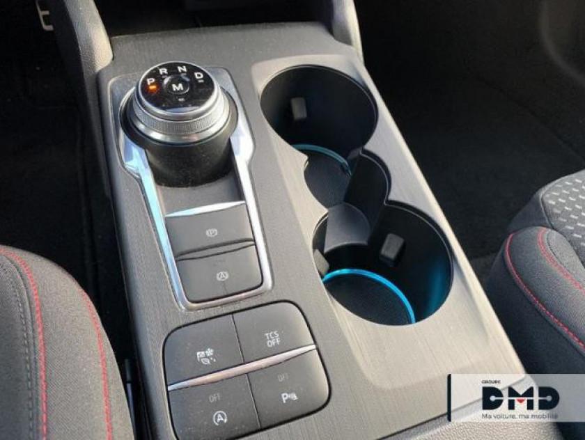 Ford Focus 1.0 Ecoboost 125ch Stop&start St-line Bva - Visuel #8