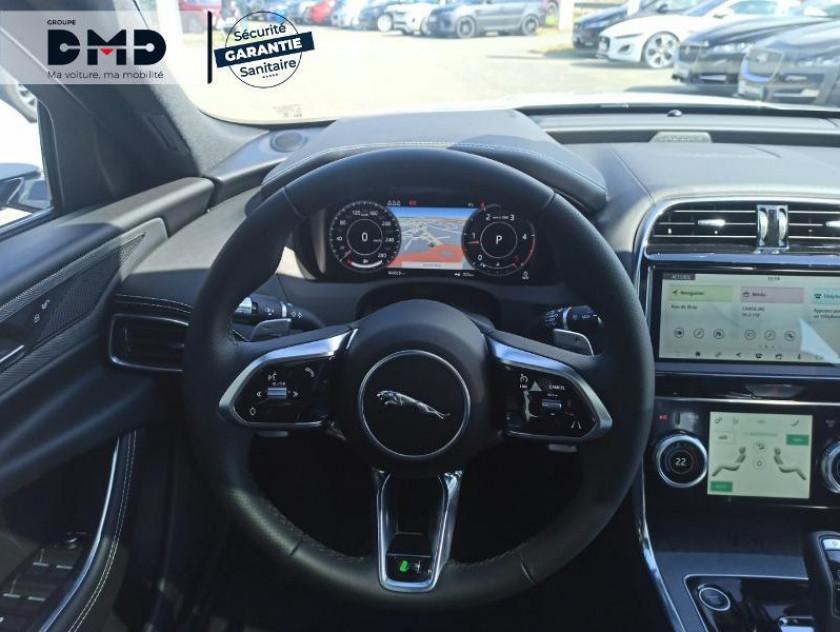 Jaguar Xe Xe D180 Bva Rwd R Dynamic S - Visuel #7