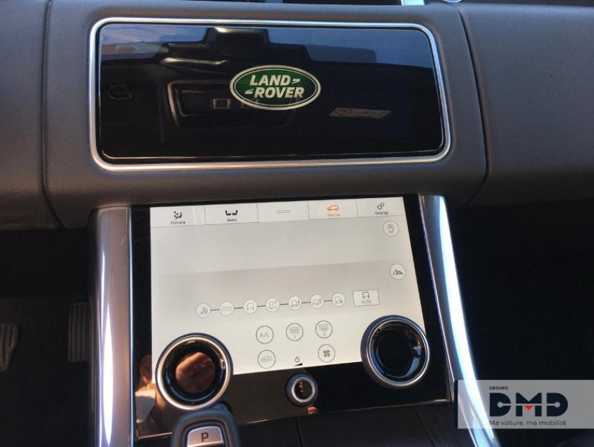 Land-rover Range Rover Sport 2.0 P400e 404ch Hse Mark Vii - Visuel #6
