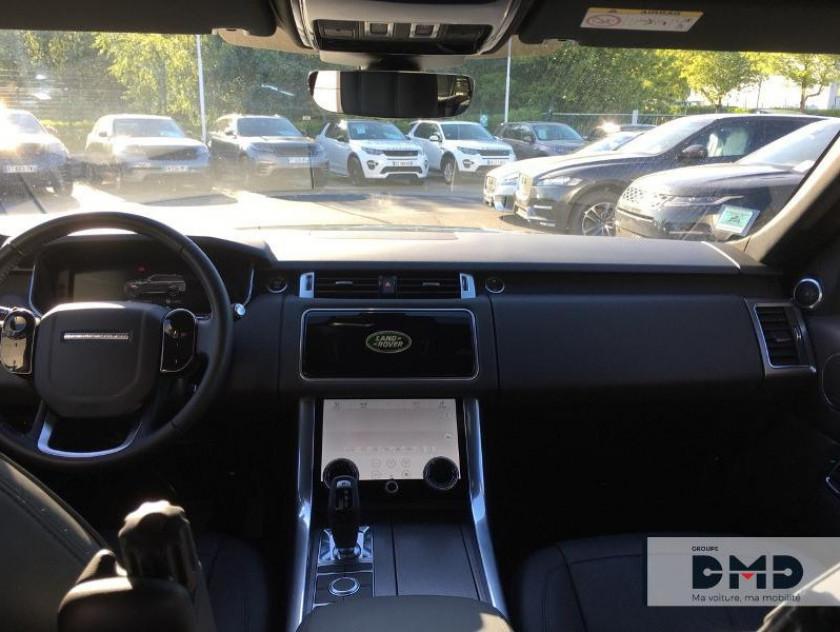 Land-rover Range Rover Sport 2.0 P400e 404ch Hse Mark Vii - Visuel #5