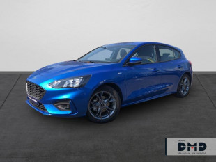 Ford Focus 1.5 Ecoboost 150ch St-line 112g