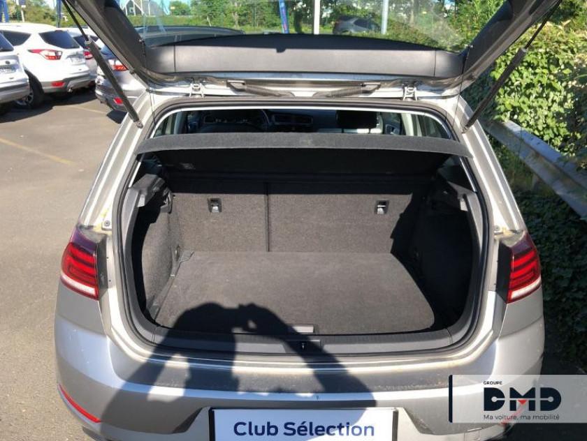Volkswagen Golf 1.0 Tsi 110ch Bluemotion Technology Confortline Business 5p - Visuel #12