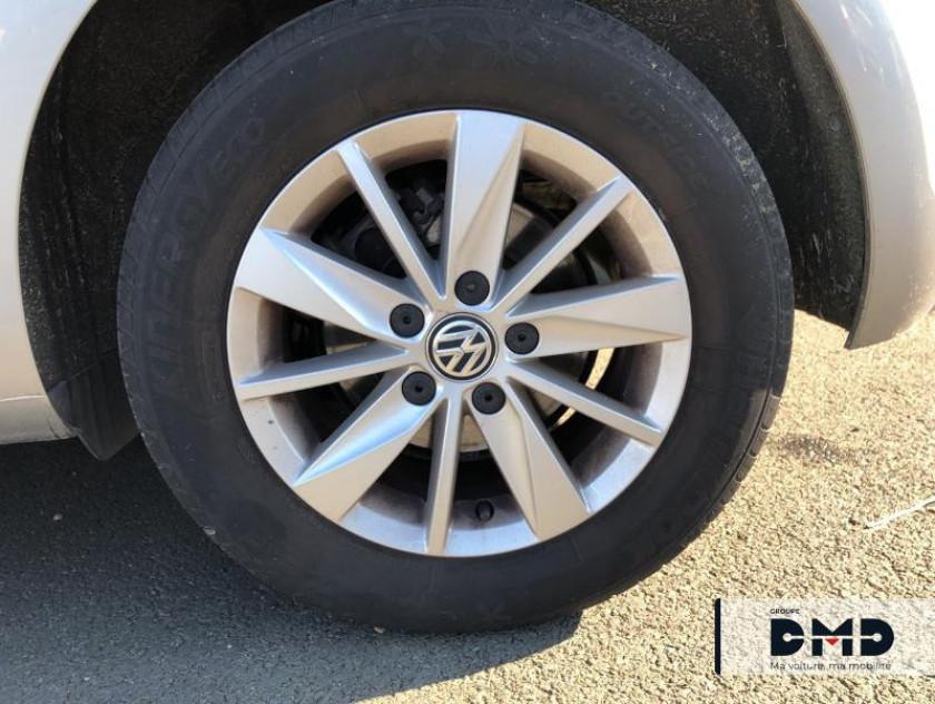 Volkswagen Golf 1.0 Tsi 110ch Bluemotion Technology Confortline Business 5p - Visuel #13