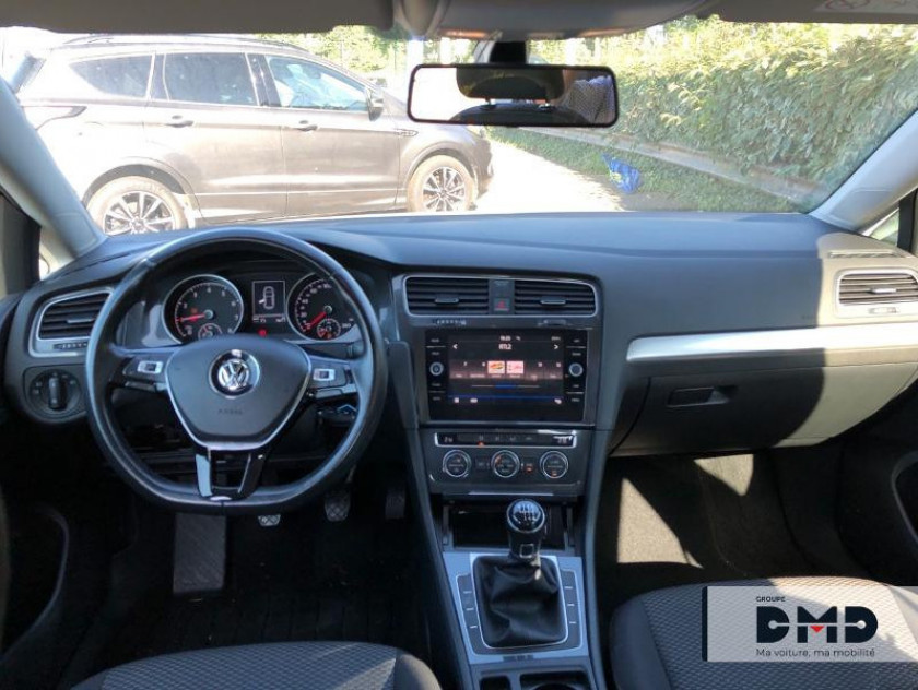 Volkswagen Golf 1.0 Tsi 110ch Bluemotion Technology Confortline Business 5p - Visuel #5