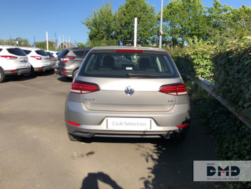 Volkswagen Golf 1.0 Tsi 110ch Bluemotion Technology Confortline Business 5p - Visuel #11