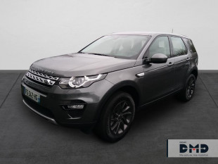 Land-rover Discovery Sport 2.0 Td4 150ch Hse Awd Bva Mark Iii