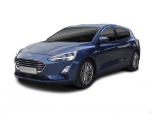 Ford Focus 1.0 Ecoboost 125 S&s Mhev St Line 5p