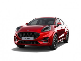 Ford Puma 1.0 Ecoboost 125 Ch S&s Dct7 St-line X 5p