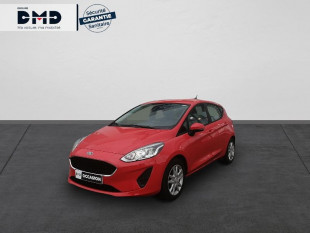 Ford Fiesta 1.1 75ch Cool & Connect 5p