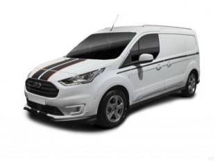 Ford Transit Connect Fgn L2 1.5 Ecoblue 75 S&s Ambiente 4p