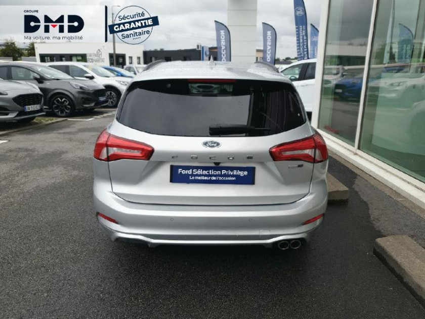 Ford Focus Sw 1.0 Ecoboost 125ch Mhev St-line Business - Visuel #11