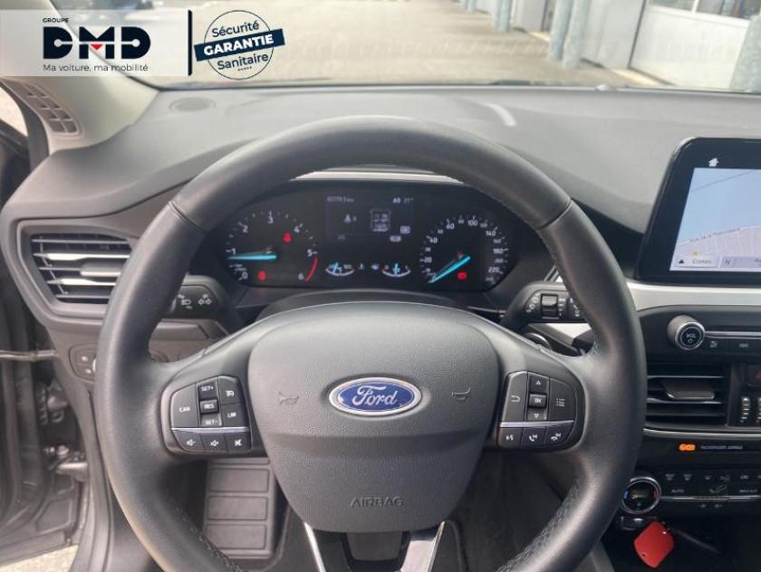 Ford Focus 1.5 Ecoblue 120ch Trend Business - Visuel #7