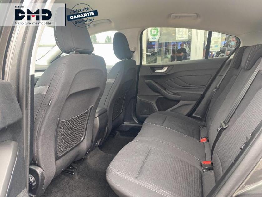 Ford Focus 1.5 Ecoblue 120ch Trend Business - Visuel #10