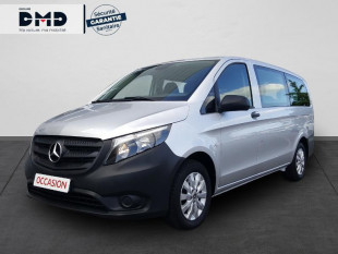 Mercedes-benz Vito 116 Cdi Blueefficiency Tourer Long Pro 7g-tronic Plus