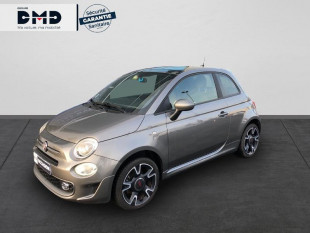Fiat 500 1.2 8v 69ch S
