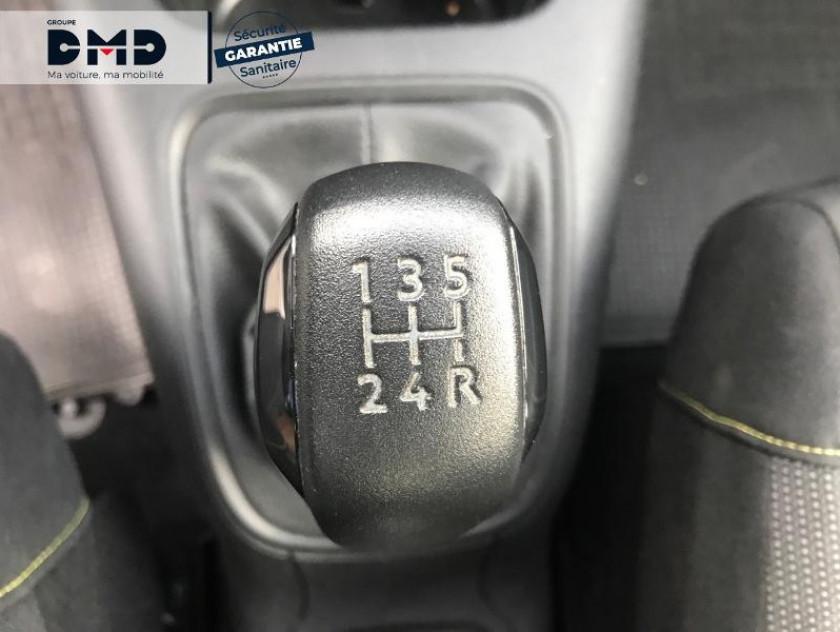 Citroen C3 Puretech 82ch Feel - Visuel #8
