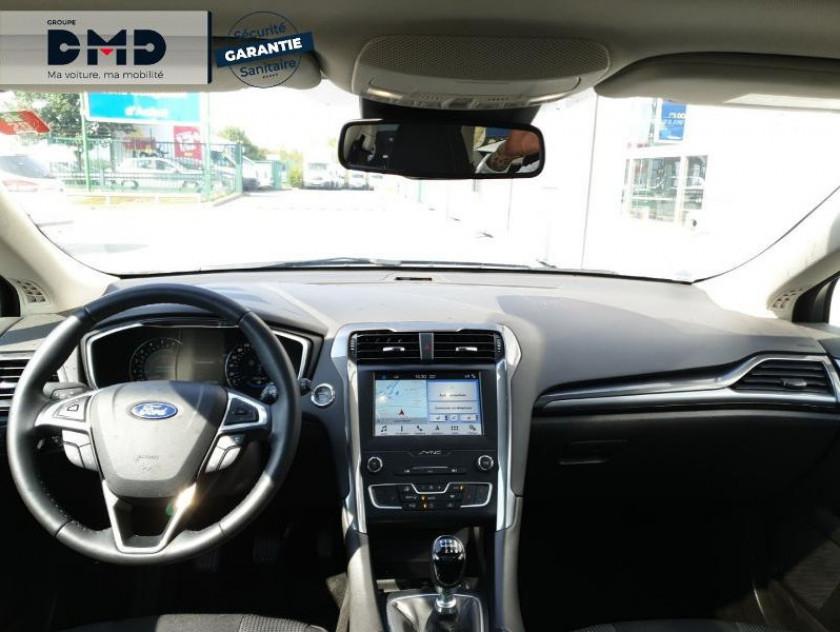 Ford Mondeo Sw 2.0 Ecoblue 150ch Titanium - Visuel #5