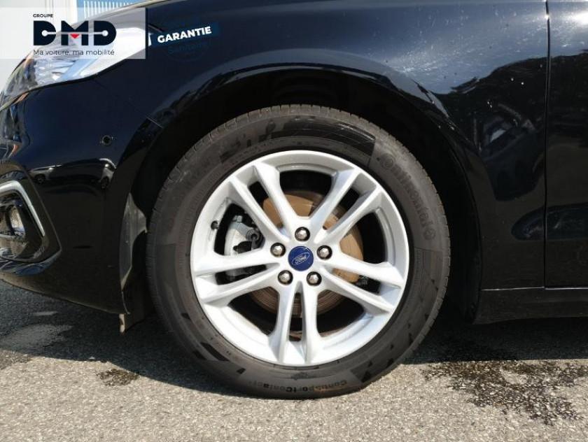 Ford Mondeo Sw 2.0 Ecoblue 150ch Titanium - Visuel #13