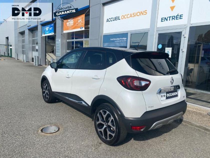 Renault Captur 1.2 Tce 120ch Energy Intens - Visuel #3