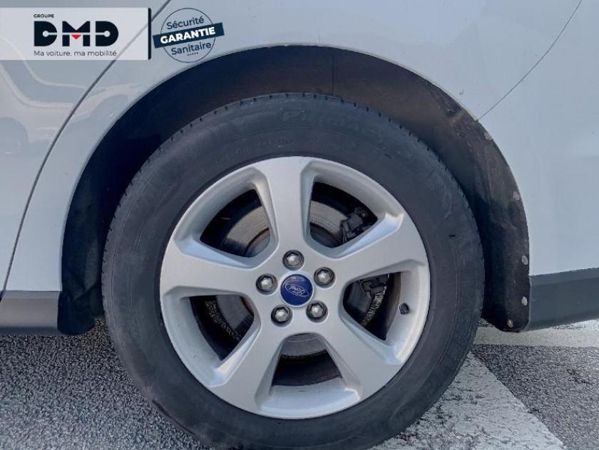 Ford S-max 2.0 Tdci 120ch Stop&start Business Nav - Visuel #13