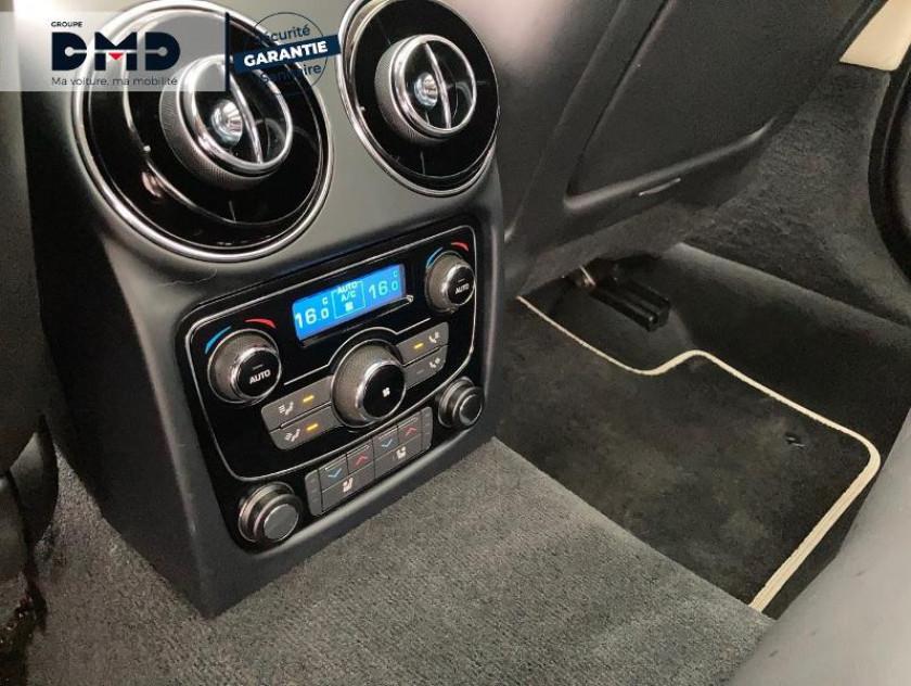 Jaguar Xj 3.0d V6 300ch Portfolio - Visuel #15