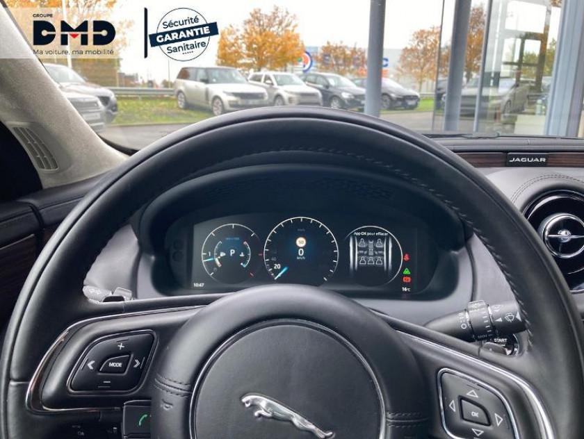 Jaguar Xj 3.0d V6 300ch Portfolio - Visuel #7