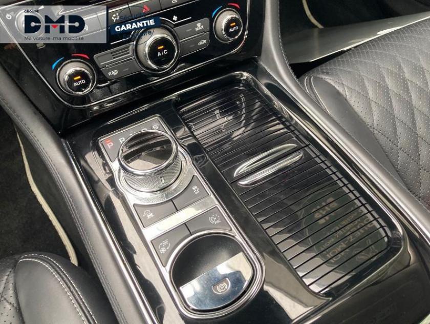 Jaguar Xj 3.0d V6 300ch Portfolio - Visuel #8