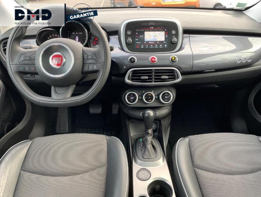 Fiat 500x 1.4 Multiair 16v 140ch Collezione Dct - Visuel #5