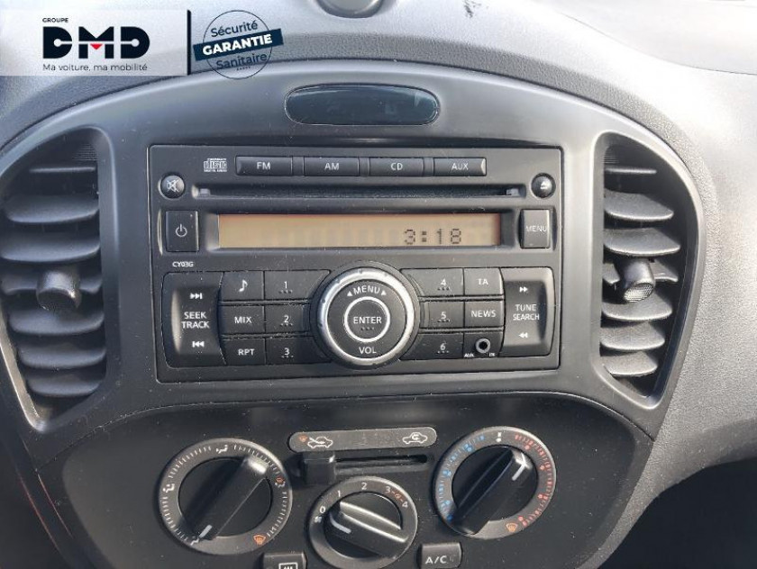 Nissan Juke 1.5 Dci 110ch Acenta - Visuel #6