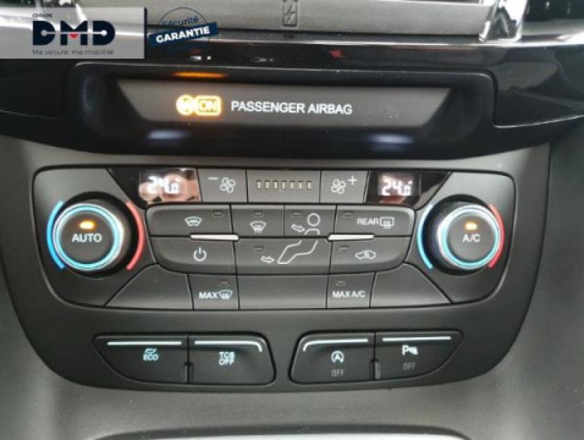 Ford Grd Tourneo Connect 1.5 Ecoblue 120ch Stop&start Titanium - Visuel #17