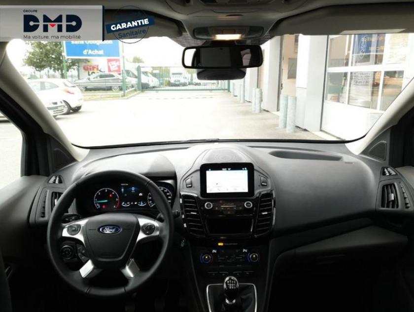 Ford Grd Tourneo Connect 1.5 Ecoblue 120ch Stop&start Titanium - Visuel #5