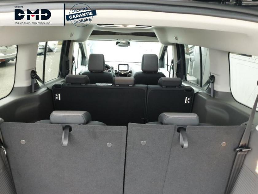 Ford Grd Tourneo Connect 1.5 Ecoblue 120ch Stop&start Titanium - Visuel #15