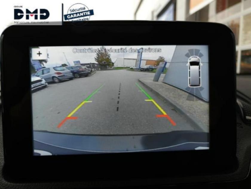 Ford Grd Tourneo Connect 1.5 Ecoblue 120ch Stop&start Titanium - Visuel #16
