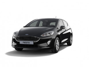 Ford Fiesta 1.0 Ecoboost 125 Ch S&s Mhev Bvm6 Titanium X 5p