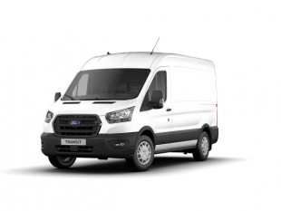 Ford Transit Fourgon Fgn T310 L2h2 2.0 Ecoblue 130 S&s Trend Business 4p
