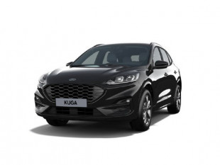 Ford Kuga 2.5 Duratec 190 Ch Fhev E-cvt S&s St-line X 5p