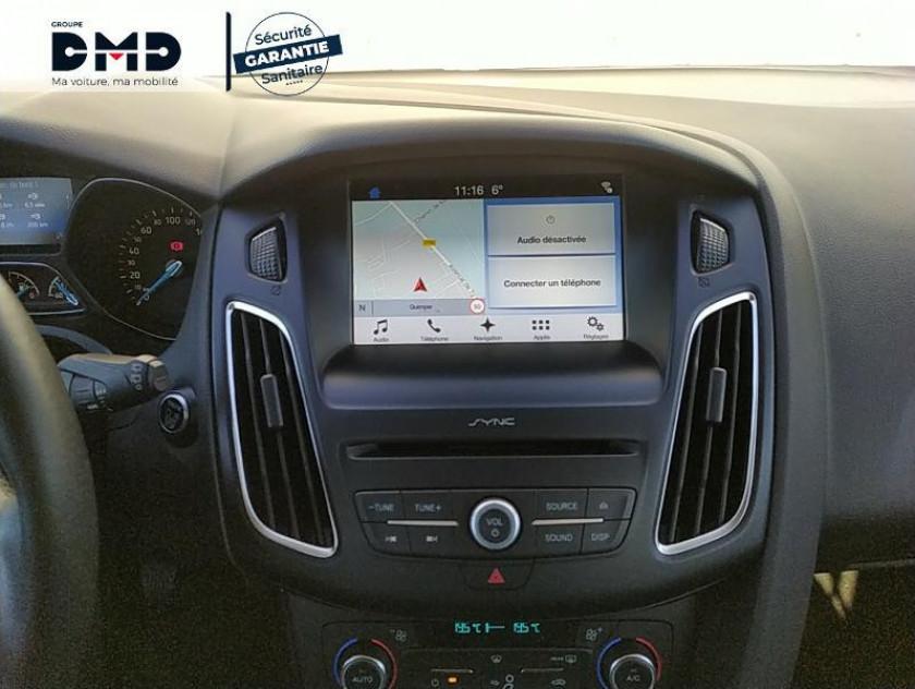 Ford Focus Sw 1.5 Ecoboost 182ch Stop&start Titanium - Visuel #6
