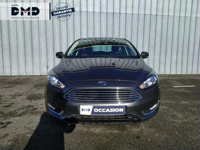 Ford Focus Sw 1.5 Ecoboost 182ch Stop&start Titanium - Visuel #4