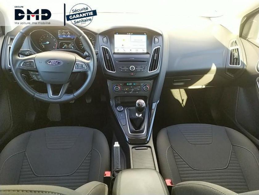 Ford Focus Sw 1.5 Ecoboost 182ch Stop&start Titanium - Visuel #5