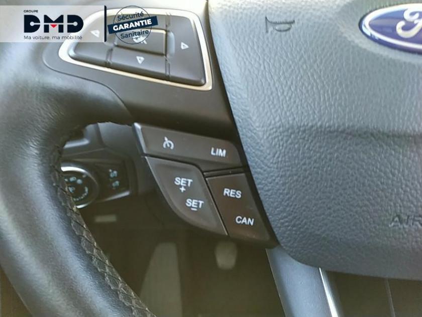 Ford Focus Sw 1.5 Ecoboost 182ch Stop&start Titanium - Visuel #14