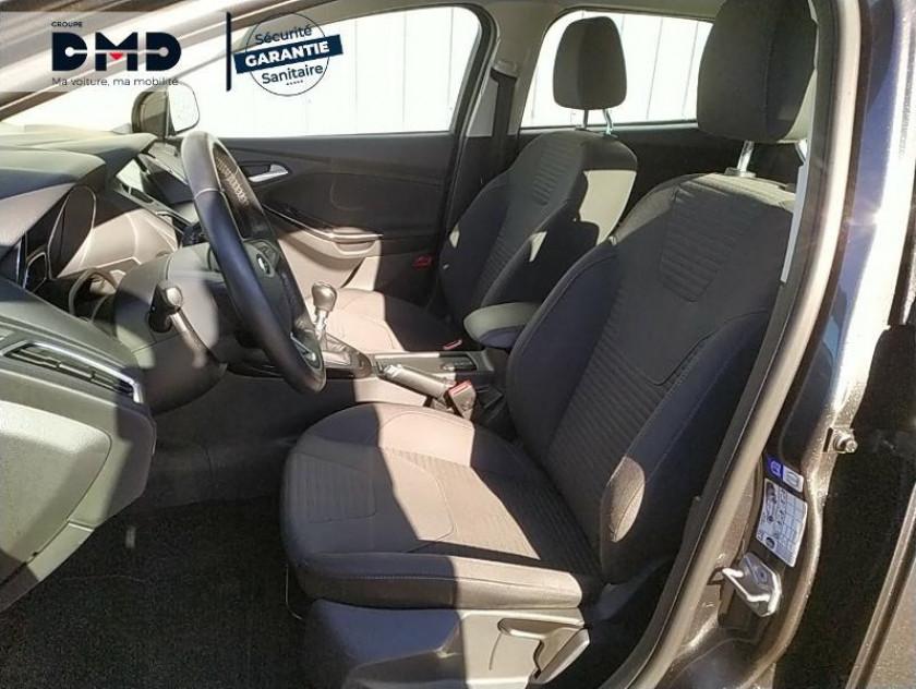 Ford Focus Sw 1.5 Ecoboost 182ch Stop&start Titanium - Visuel #9