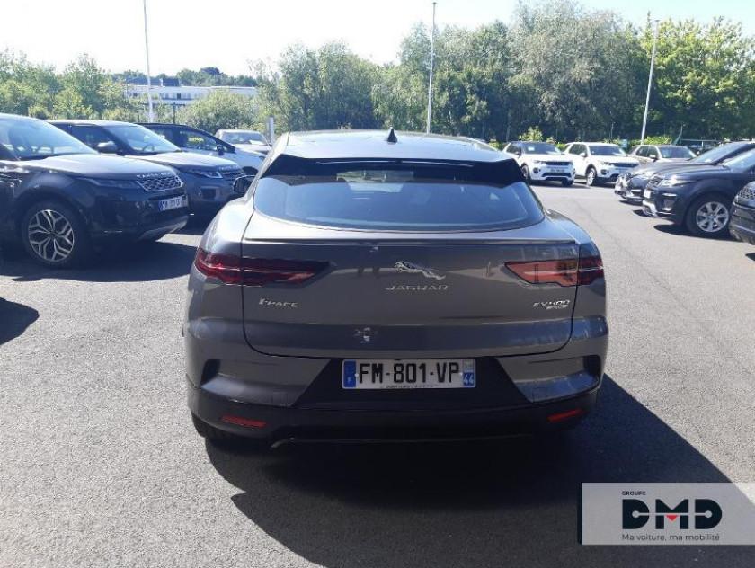 Jaguar I-pace Ev400 Hse Awd - Visuel #11