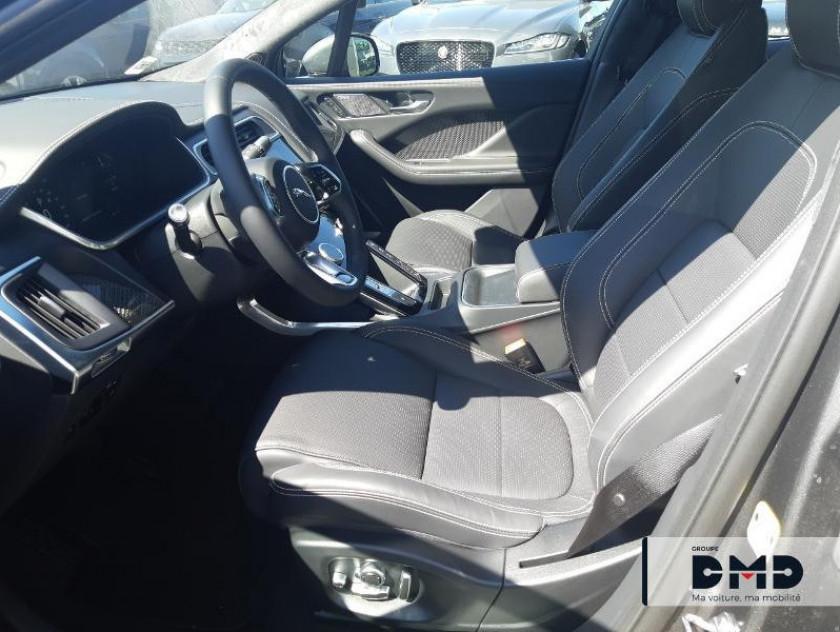 Jaguar I-pace Ev400 Hse Awd - Visuel #9