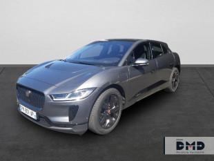 Jaguar I-pace Ev400 Hse Awd