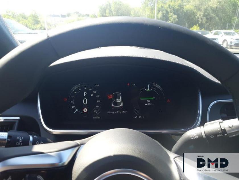 Jaguar I-pace Ev400 Hse Awd - Visuel #7